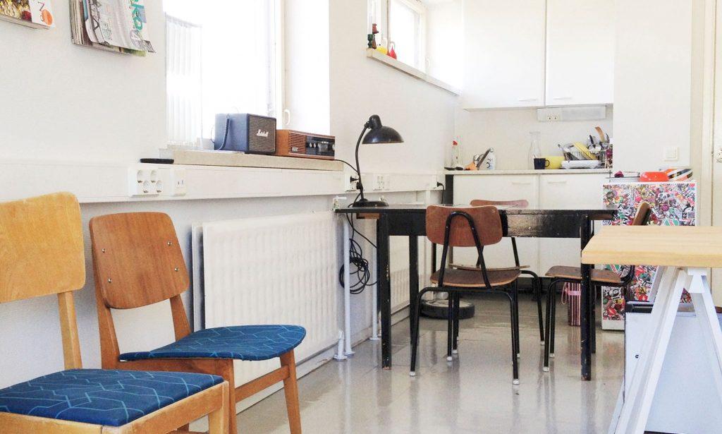 Artist Residency Swap